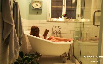8 TIPS FOR #STAYHOME SELF-CARE